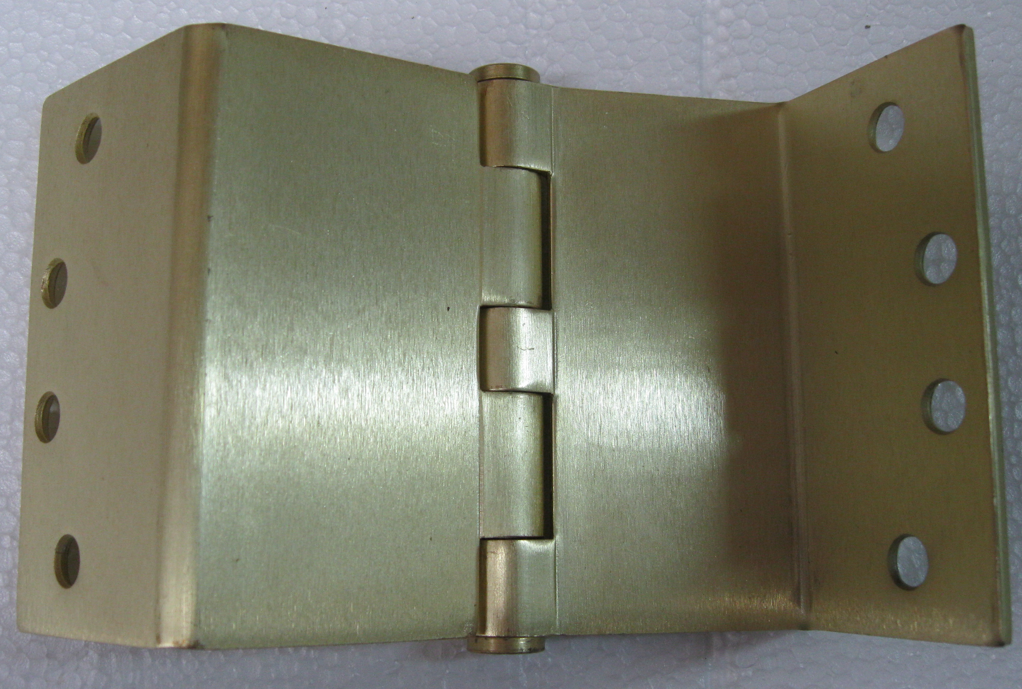 of door pack inch doors nickel corners for brushed x radius hinges pic satin with interior